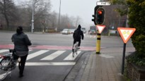 Steeds meer mensen gebruiken fiets in stadscentrum