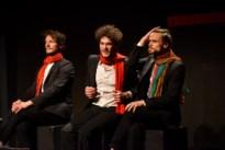 """Dichtatuur maakt entree in Het Predikheren: """"M<B>ix van poëzie, theater en muziek""""</B>"""