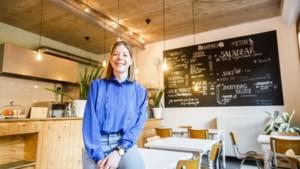 """Claudia Tilburgs opent veggie-vegan eethuisje Clo in Kroonstraat:  """"Hier kom je simpel en gemoedelijk eten"""""""