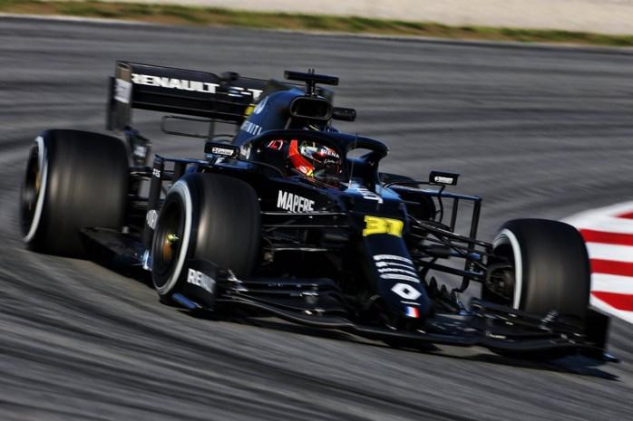 """""""Dit jaar gaan alle records op F1-circuits eraan"""""""