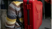 Ik ga op reis en ik neem mee… een jerrycan: Kempenaar brengt luxekoffers op de markt