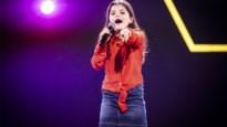 """Jana (8) doet alle harten smelten in 'The Voice Kids': """"Gewoon voor K3 mogen zingen, maakte mijn dag al goed"""""""