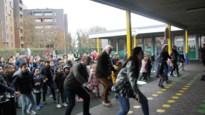 Turnhouts schepencollege danst tegen pesten