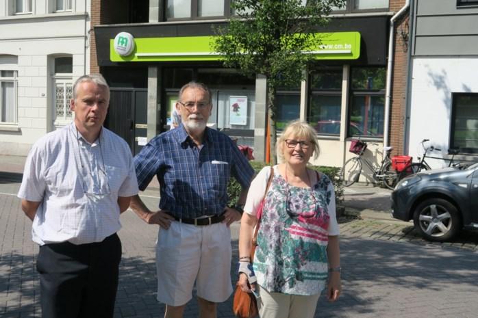 Na klachten van seniorenraad en Beweging.net: opnieuw onthaalbalie in CM-kantoor