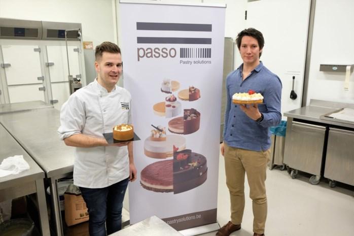 """Patissiers van Pastry Solutions uit Brasschaat winnen Vlaamse startersprijs: """"We willen ook buiten België verkopen"""""""