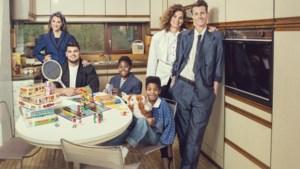 Wij keken naar 'Groeten uit 1984' met Sam Bettens: een potje nostalgie (en choco) te veel