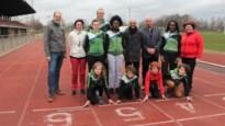 Versleten atletiekpiste in De Nekker krijgt langverwachte vernieuwing
