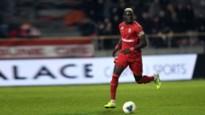 """Abdoulaye Seck bezorgt Bölöni keuzestress: """"Weer op de bank? Aan dat scenario denk ik niet"""""""
