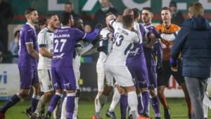 Virton-Beerschot nietig verklaard: match wordt wellicht herspeeld