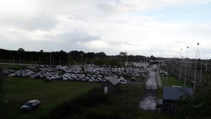 """Ook Rijkevorsel kant zich tegen betalend parkeren station Noorderkempen: """"Onze inwoners zijn afhankelijk dat station"""""""