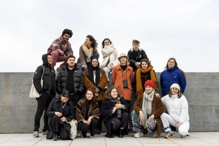 Jong geweld zet Fotomuseum één nacht op zijn kop tijdens Nightwatch