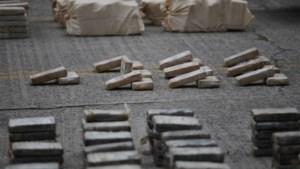 700 kilo cocaïne ontdekt in Antwerpse haven door Duits-Belgische samenwerking