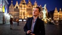 Nederlander Thijs (32) neemt volgers op Instagram mee naar favoriete plekken in Antwerpen