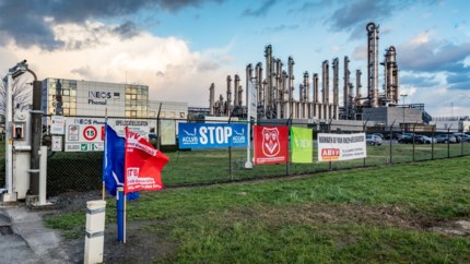 Akkoord bij Ineos Phenol, maar liberale vakbond sleept bedrijf voor de rechtbank