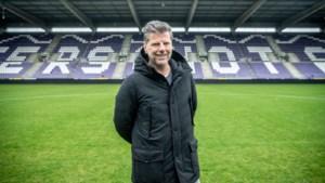 """Gunther Dieltjens, algemeen directeur Beerschot: """"De supporters zijn 1B beu. Het is een draak van een format"""""""