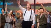 Na de première van 'Daens': buitenland kijkt naar Studio 100 voor eigen spektakelmusicals