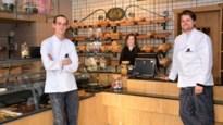 """Jens (24) volgde BUSO-opleiding en opende al twee bakkerijen: """"Ik heb ooit maar één examen gedaan"""""""