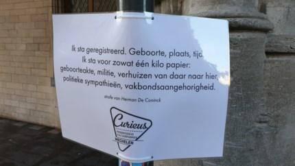 Curieus lanceert Herman de Coninck-dag