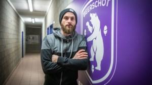 """Mike Vanhamel en Beerschot klaar voor chaotisch slot van tweede periode: """"We hebben standvastigheid gevonden"""""""