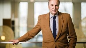 """Antwerpse ondernemer Thomas Leysen maakt zich grote zorgen: """"Politici zijn te veel bezig met de volgende verkiezing"""""""