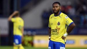 Coach Mercier grijpt in bij Waasland-Beveren: Badibanga naar tribune gestuurd