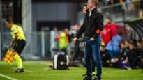 """Vrancken: """"Dezelfde overgave als tegen Anderlecht, anders winnen we niet"""""""