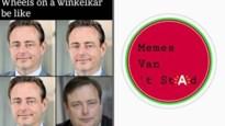 Bart De Memer met Instagramaccount nieuwe 'burgememester' van 't Stad