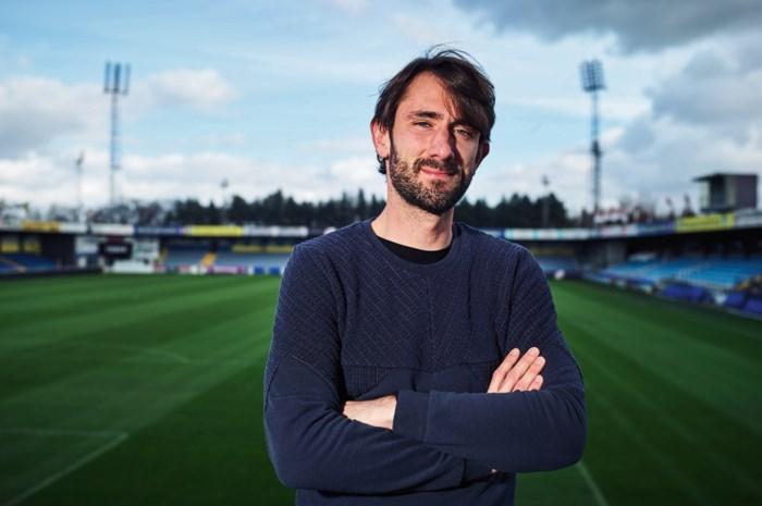 """Maxime Biset droomt ervan zich nog één keer te bewijzen op hoogste niveau: """"Natuurlijk wil ik nog naar de Jupiler Pro League"""""""