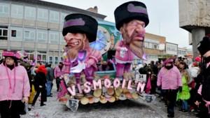 DISCUSSIE. Lachen in de carnavalsstoet: met alles en iedereen?
