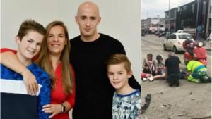 VTM-programma 'De MUG' volgt moeder en zoon uit Schilde na verkeersongeval op weg naar de Zoo