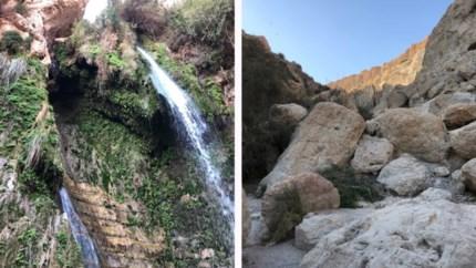 Forten, de begraafplaats van Jezus en rotsen: tips voor een reis naar Israël
