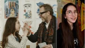"""Strijd van 13-jarige uit Borgerhout tegen zeldzaam syndroom verfilmd: """"Ik wil gewoon Bertha zijn"""""""