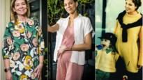 30 jaar Fragile: hét merk voor stijlvolle zwangerschapskleding begon in klein Antwerps winkeltje