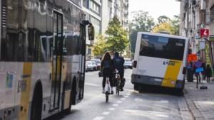 Antwerpse fietser kampioen in het overtreden van regels