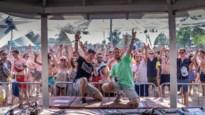 Matthieu Caeymaex (25) staat deze zomer op het podium van groot Hongaars festival Balaton Sound