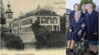 Laatste zusters verlaten kasteel in Ranst dat verketterde edelvrouw aan klooster schonk