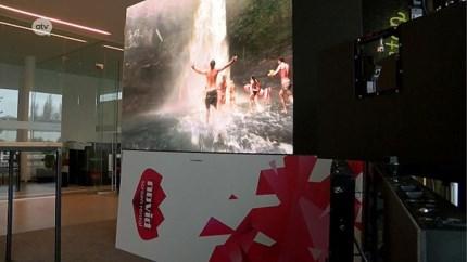 Grote schermen vliegen nu al de deur uit voor EK voetbal