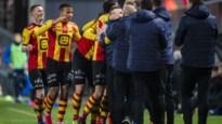 ONS OORDEEL. Van Damme heerser op het middenveld, heel KV Mechelen geslaagd