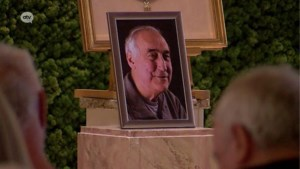 """Afscheid van John Loridon: """"Hij was een diamant. En maar schitteren"""""""