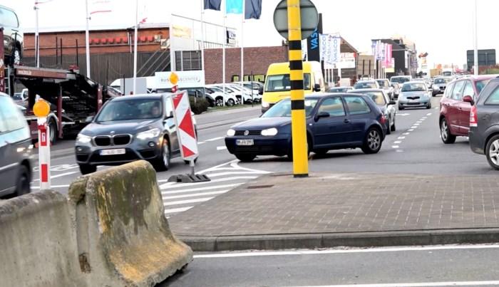 A12 is veiliger en vlotter dan jaar geleden: bestaande lichtenregeling voorlopig behouden