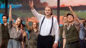 'Daens' in première: de musical die grenzen verlegt