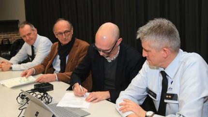 Reeks inbraken leidt tot oprichting van tweede BIN in Koningshooikt