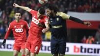 LIVE. Wat kan Antwerp in topper tegen Standard?
