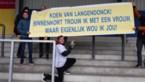 Trouwer heeft speciale boodschap voor Westerlo-doelman