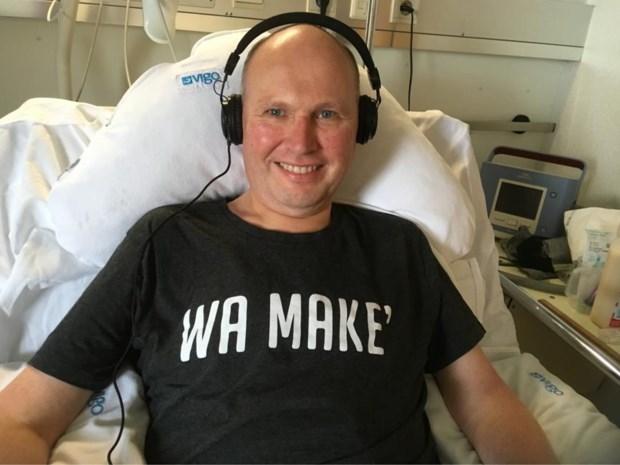 """ALS-patiënt Danny uit 'Taboe' overleden: """"Hij heeft tot de laatste ademteug geleefd"""""""