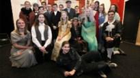 Chiro Hulshout speelt musical 'Anastasia' voor uitverkocht huis
