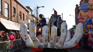 Stormweer: carnavalsstoet Essen afgelast, gansrijden gaat voorlopig wel door
