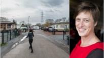 """Mie Branders (PVDA): """"Koude douche voor bewoners woonwagenterrein"""""""