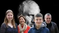 """Twee Antwerpse leerlingen trekken naar Latijn-Olympiade in Italië: """"Hele familie wakker gebeld van geluk"""""""