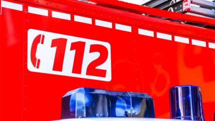 Vijftigtal oproepen voor Antwerpse brandweer door storm